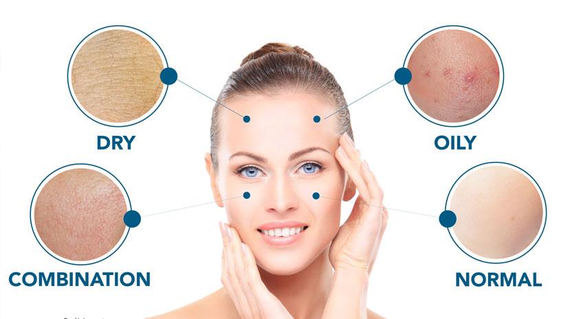 Tips Mengetahui Jenis Kulit Ala Drw Skincare
